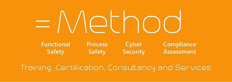 Method training schedule