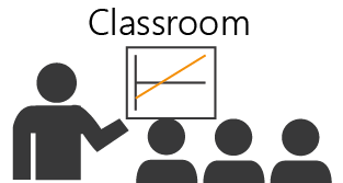 Classroom training course