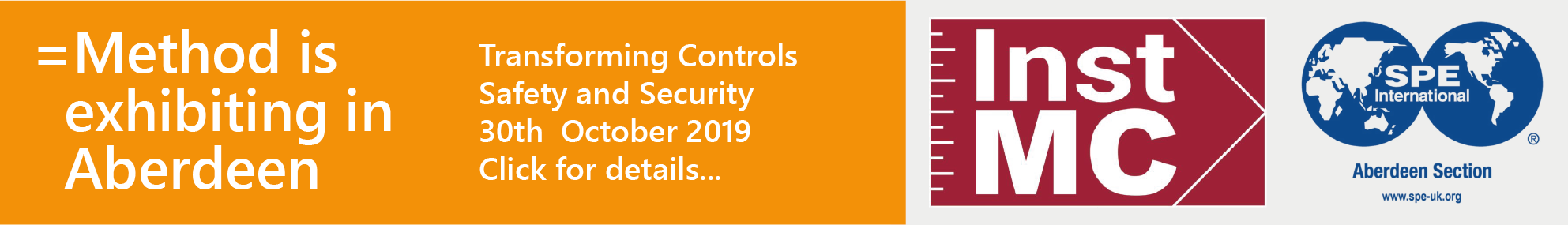 Transforming Controls Safety and Security Aberdeen October 30