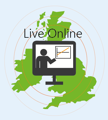 Live online training