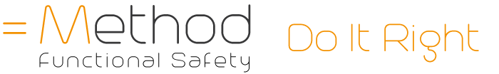 Method Functional Safety logo